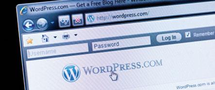 Webseiten erstellen mit WordPress.com