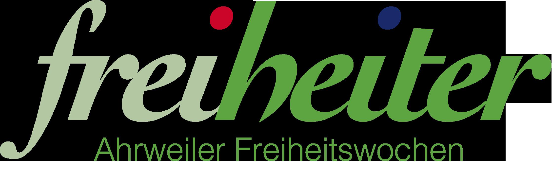 Ahrweiler Freiheitswochen