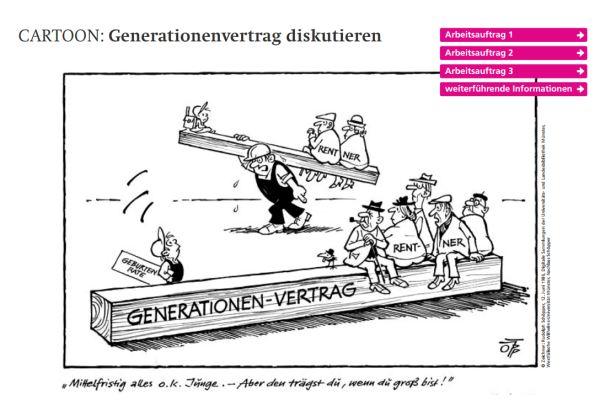 Generationenvertrag - Quelle: www.safety1st.de